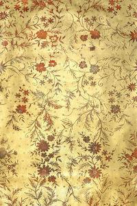 ULGADOR - tapis de fleur - Papier Peint