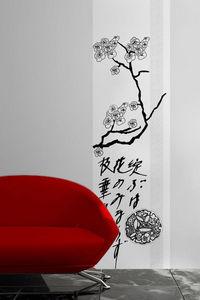 DECLIK - haiku - Lé Unique De Papier Peint