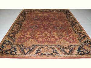 CNA Tapis - amber - Tapis Traditionnel