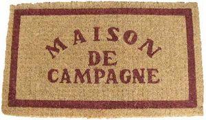 MonPaillasson.com - maison de campagne - Paillasson