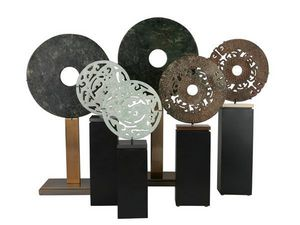 KATHARINE POOLEY -  - Sculpture Végétale