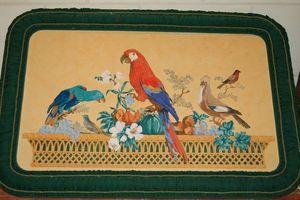 Antiquites Decoration Maurin -  - Tableau Décoratif
