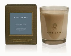 Arco Candles - jasmine tea - Bougie Parfum�e