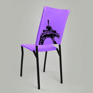 DAK DESIGN - paris - Chaise