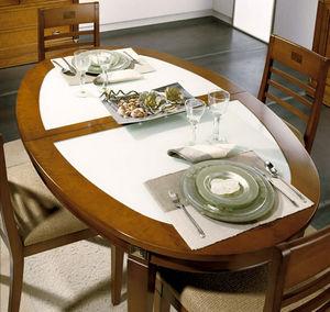 Muebles Cercós -  - Table De Repas Ovale