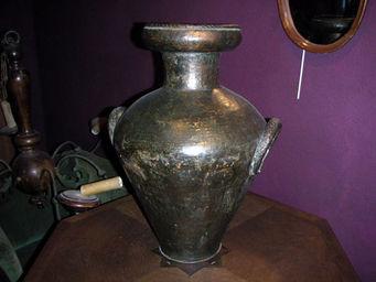 Artdécoroom -  - Vase À Fleurs