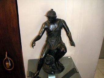 Artdécoroom -  - Sculpture