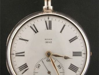 ASCARI ART OF TIME - OROLOGI DA COLLEZIONE -  - Montre De Gousset