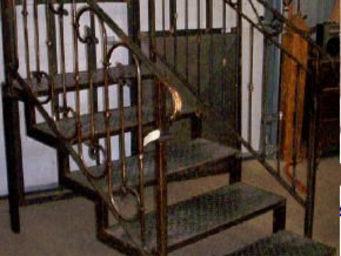 Dealers France -  - Escalier Droit