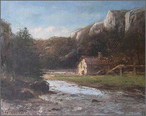 Boon Gallery -  - Huile Sur Toile Et Huile Sur Panneau