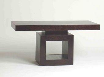 Gerard Lewis Designs -  - Table Basse Rectangulaire