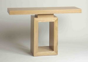 Gerard Lewis Designs -  - Table Console