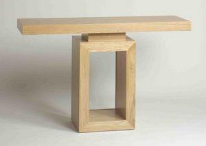 Gerard Lewis Designs -  - Table Console