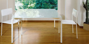 YDF -  - Table Bureau