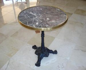 Jacque's Antiques -  - Table Bistrot