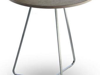 Lapalma -  - Table De Repas Ronde