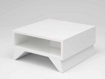 BUSSO -  - Table Basse Carrée