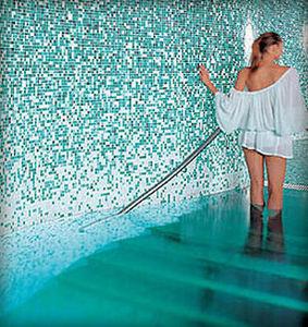 NIVAULT -  - Carrelage Mosaïque Mural