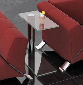 swanky design - veron side table - Bout De Canapé