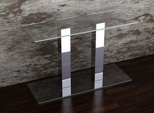 swanky design - myra console table - Console