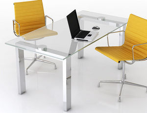 swanky design - atlantic office desk - Bureau