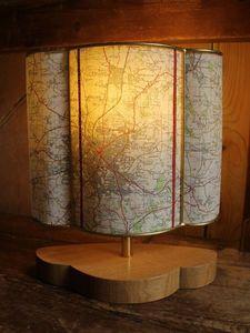 Sarah Walker Artshades -  - Lampe � Poser