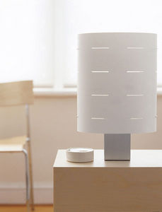Alison White -  - Lampe À Poser