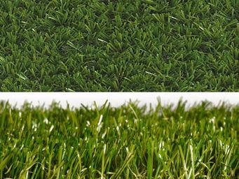 FUNGRASS - fun grass luxury - largeur 4m - Gazon Synthétique