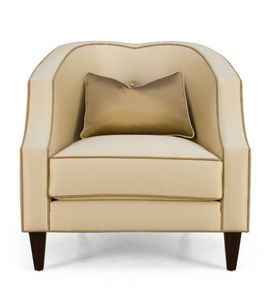 Christopher Guy -  - Fauteuil Cabriolet