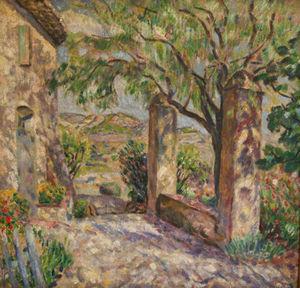 Galerie Brugal -  - Huile Sur Toile Et Huile Sur Panneau