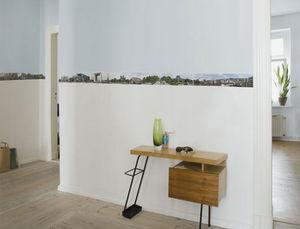 Walldesign - paris - Papier Peint Panoramique