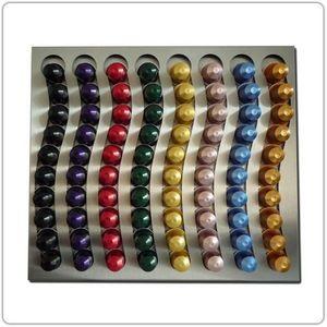 TOOSHOPPING - distributeur de capsules nespresso - Porte Capsules