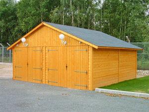CERISIER - normandie - Garage