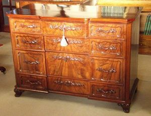 ANTICUARIUM - chest of drawers - Commode