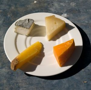 Silodesign -  - Assiette Plate