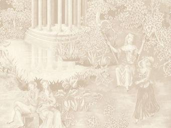 Equipo DRT - adagio_andantino_beige - Papier Peint