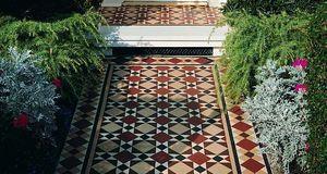 Castelnau Tiles -  - Carrelage De Sol