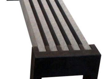 Amberol - ambassador bench - Banc