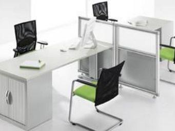 Haworth - anyway desk system - Bureau