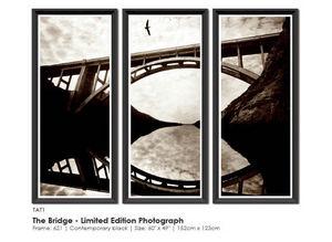TROWBRIDGE - tati - Photographie