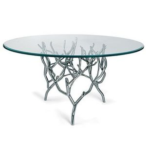 Villiers - wayside dining table - Table De Repas Ronde