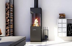 Robeys - rais q-20 stove - Poêle À Bois