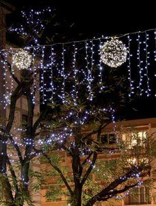 FESTILIGHT -  - Illumination De Rue