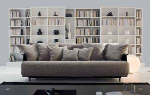 CHATEAU D'AX - dax design private collection - Canapé 3 Places