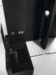 SILESTONE et ECO BY COSENTINO -  - Meuble Vasque