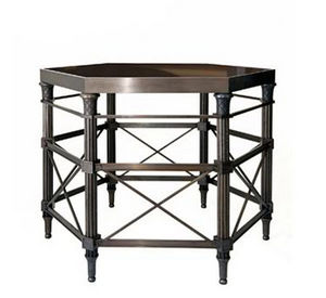 Atelier Steaven Richard -  - Table D'appoint