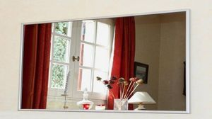 SUNSWISS SYSTEMS FRANCE - irl 850 watt - Miroir Chauffant