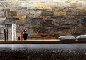 ARTECTA by International Slate Company -  - Parement Mural Int�rieur