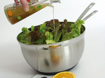 Mastrad - mélangeur à vinaigrette - Shaker À Vinaigrette