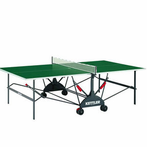 Kettler -  - Table De Ping Pong